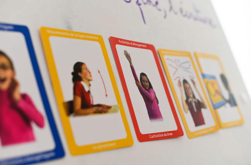 Formation Brain Gym et école – 28 et 29 mars 2020